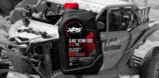 XPS Oil