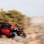 Maverick Sport DPS – Can-Am Red – Desert 10