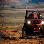 Maverick Sport DPS – Can-Am Red – Desert 2