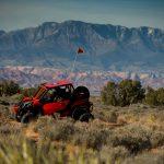 Maverick Sport DPS – Can-Am Red – Desert 8