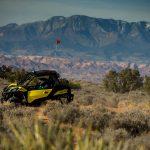 Maverick Sport DPS – Sunburst Yellow – Desert 1