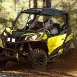 Maverick Sport DPS – Sunburst Yellow – Trail 2