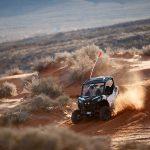 Maverick Sport – White – Desert 4