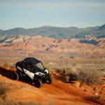 Maverick Sport – White – Desert 5