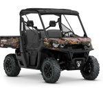 2019 Defender XT HD8 Mossy Oak Break-Up Country Camo_3-4 front