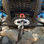 Maverick Sport Xrc – Carbon Black & Octane Blue – Features 1