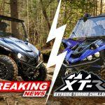 Yamaha XTR Challenge