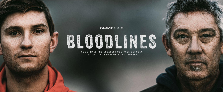 Polaris RZR Bloodlines