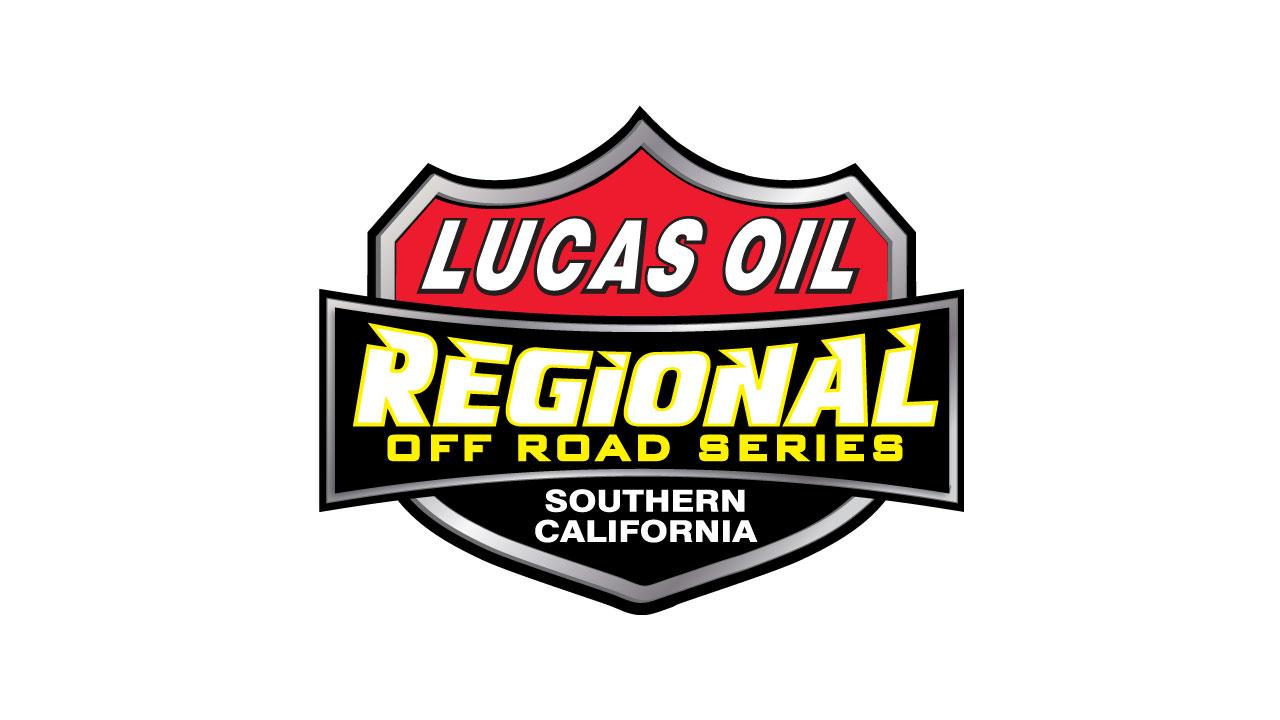 Lucas Oil Regional Off Road Racing Series Logo