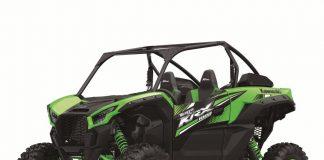 2021 Teryx KRX®1000 Sport Side X Side